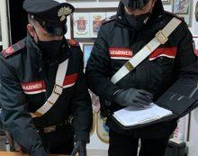 43enne romeno in manette a Latina: deteneva cocaina ed hashish.