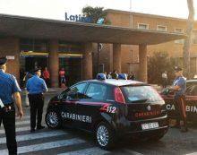 Fornisce false generalità, una 25enne di Roma arrestata dai Carabinieri a Latina.