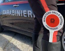 Furti d'auto a Terracina, i carabinieri arrestano 2 persone a Napoli