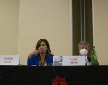 """Presentata la """"Guida pratica per la tutela delle disabilità""""  coordinata dalla dottoressa Marina Aimati, medico di Nettuno."""