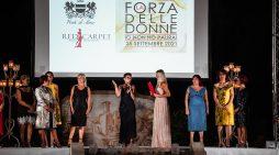 """Successo a Fondi per """"La Forza delle Donne"""", l'evento per l'Andos"""