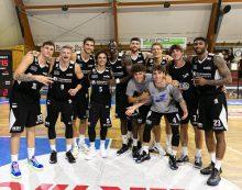 Basket serie A2: vittoria del Latina nel match d'esordio della Supercoppa contro l'Eurobasket Roma.