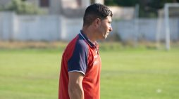 Eccellenza, l'Anzio debutta con una vittoria in rimonta contro Ariccia