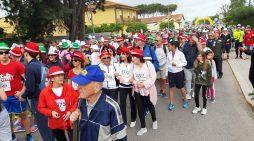 Podismo e passeggiata naturalistica: questa domenica a Borgo Hermada la 47esima edizione della Pedagnalonga.