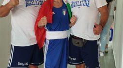 Fase Regionale Campionati Italiani Schoolboy e Junior, porte aperte al Palaboxe Latina il 18, 19 e 25 settembre