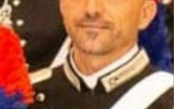 Oggi pomeriggio a Cisterna l'ultimo saluto al Maresciallo Ugo Scotti. A Cori è lutto cittadino.