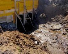 Aprilia – Abusi edilizi in un'area sottoposta a vincoli paesaggistici: denunciato un 28enne