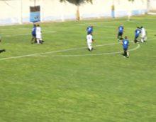 Calcio, serie D – L'Aprilia in rimonta trova il pari sul campo del Santa Maria Capua Vetere