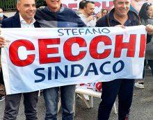 Stefano Cecchi eletto sindaco di Marino