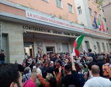 """Anpi di Aprilia: """"Solidarietà alla Cgil, amarezza e rabbia per quanto accaduto a Roma e Milano"""""""