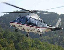 Rocambolesco inseguimento di un evaso ad Itri: 23enne arrestato con l'ausilio degli elicotteristi.