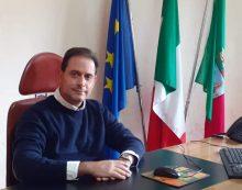 Il consigliere di Aprilia Domenico Vulcano assume la carica di Presidente della Provincia di Latina.