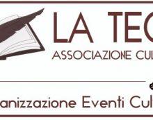 """L'associazione culturale """"La Teca"""" di Anzio questo sabato festeggia i suoi 20 anni di attività sul territorio."""