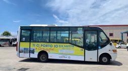 """""""Ti ci porto io a Sermoneta"""": bus navetta per i visitatori nei fine settimana di ottobre"""