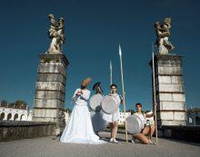 """Tra Latina e Sezze, il secondo weekend di eventi del festival di danza contemporanea """"Tendance""""."""