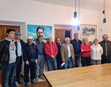 """Il neo sindaco di Pontinia incontra i comitati dell'area di Mazzocchio: """"Siete una vera istituzione"""""""