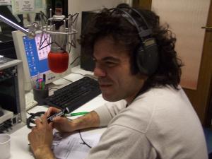 Francesco Renga - Febbraio 2008