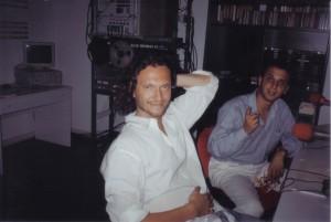 Biagio Antonacci - interviste e concerti 1991 -1993