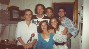 Antonacci nostri primi studi 2 1991
