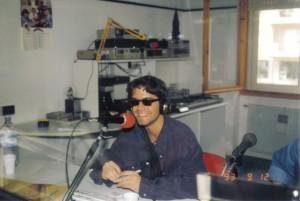Samuele Bersani - interviste dall'ottobre del 2002