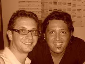 Marco Conidi - Luglio 2005
