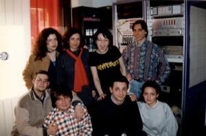 Carmen Consoli - 1996