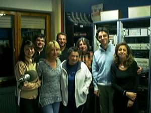 Stadio/Gaetano Curreri - interviste sino al Novembre 2001