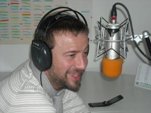 Marco Masini - Aprile 2009