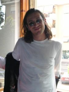 Povia - Giugno 2006