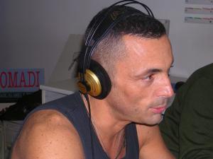 Alex Britti - Febbraio 2008