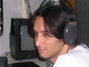 Fabrizio Moro - Luglio 2008