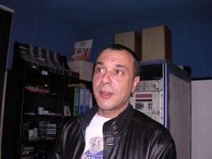 Federico Salvatore - Maggio 2004