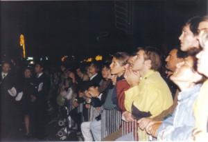 Mango - S. Michele 1995 - Pubblico