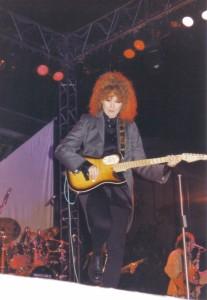 Mannoia Fiorella - S. Michele 1995