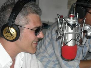 Michele Zarrillo - interviste sino al Luglio 2008