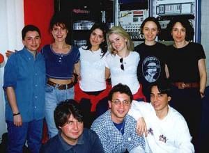Paola e Chiara - intervista 1997
