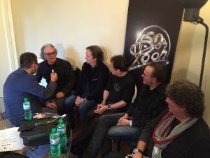 Pooh intervista Mario de VitaStudio93 foto3