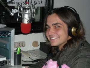 Valerio Scanu - Dicembre 2009