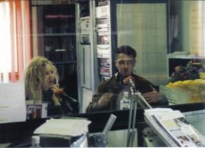 Ivana Spagna - Aprile 1995
