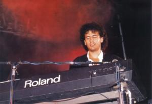 Stadio - Concerto 1989