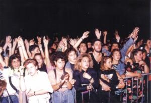 Stadio - Concerto 1989 015