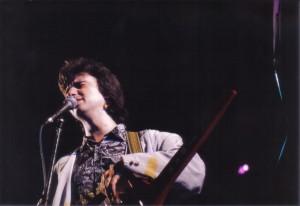 Stadio - Concerto 1989 02
