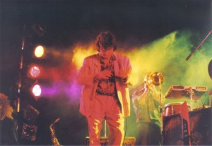 Stadio - Concerto 1989 04