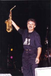 Stadio - Concerto 1989 05