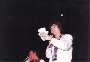 Stadio - Concerto 1989 08