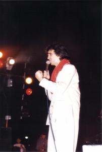 Stadio - Concerto 1989 09